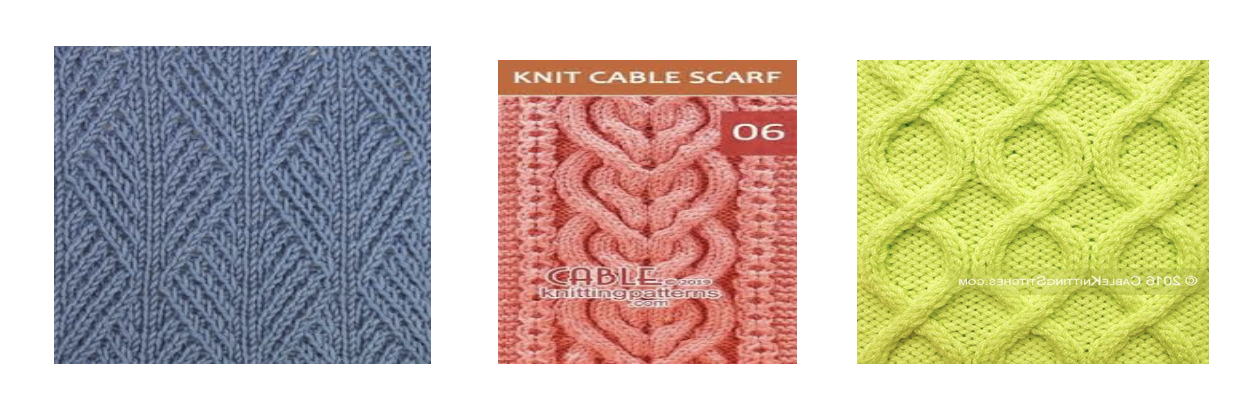 How To Cable Stitch in Knitting