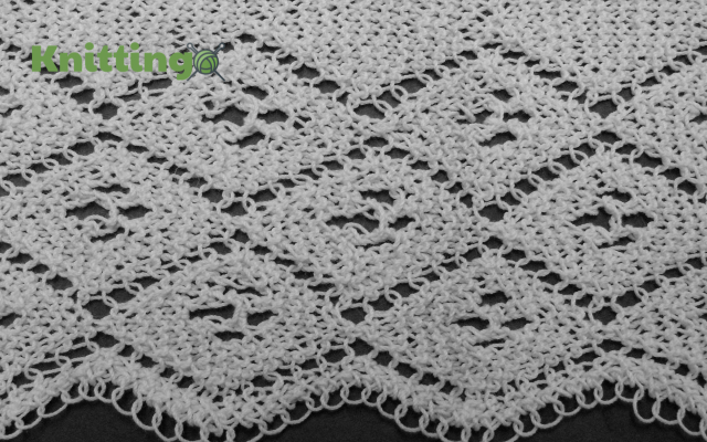 lace knitting techniques
