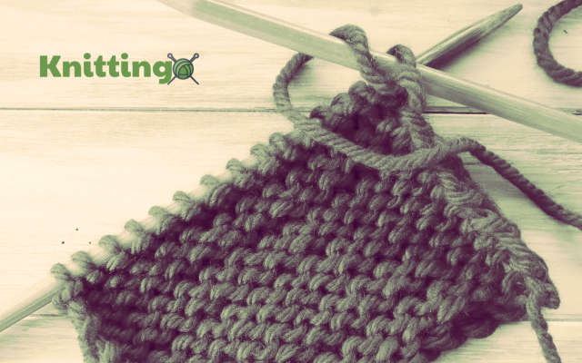 (6 Steps) How to Do a Purl Stitch in Knitting – The Beginner's Guide