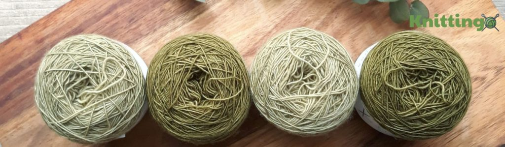 Double Knit VS 4-Ply Yarn | Know the Difference and Make the Right Choice