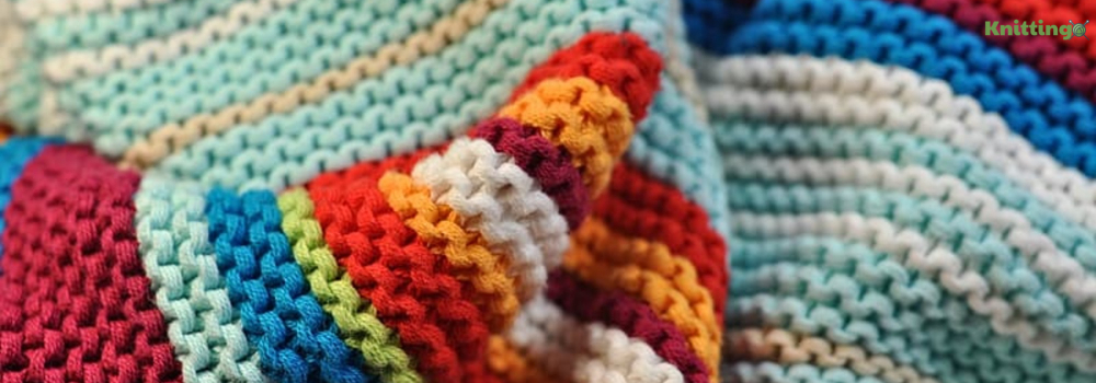 Basic Knitting Stitches for a Scarf – The Ultimate Guide for Beginners