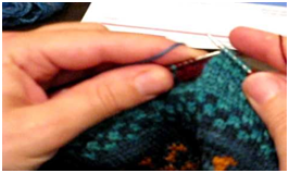 knitting Styles to Take for a Spin