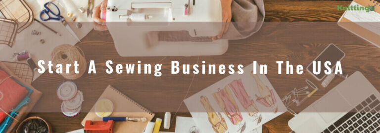 Is It Profitable To Start A Sewing Business In The USA?