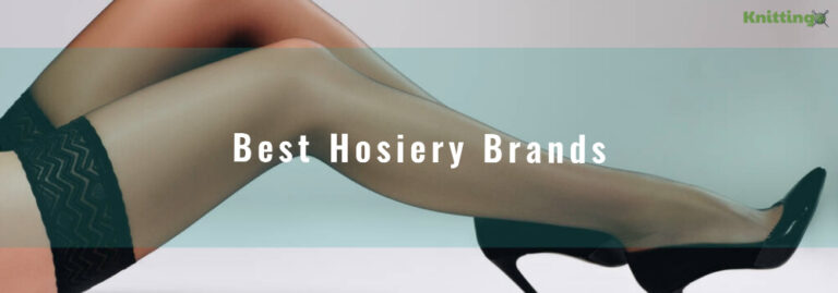 What Are The Best Hosiery Brands?