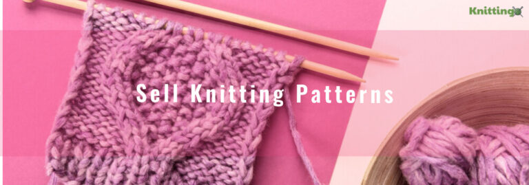 Where To Sell Knitting Patterns?